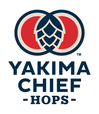 Yakima Chief Hops Logo